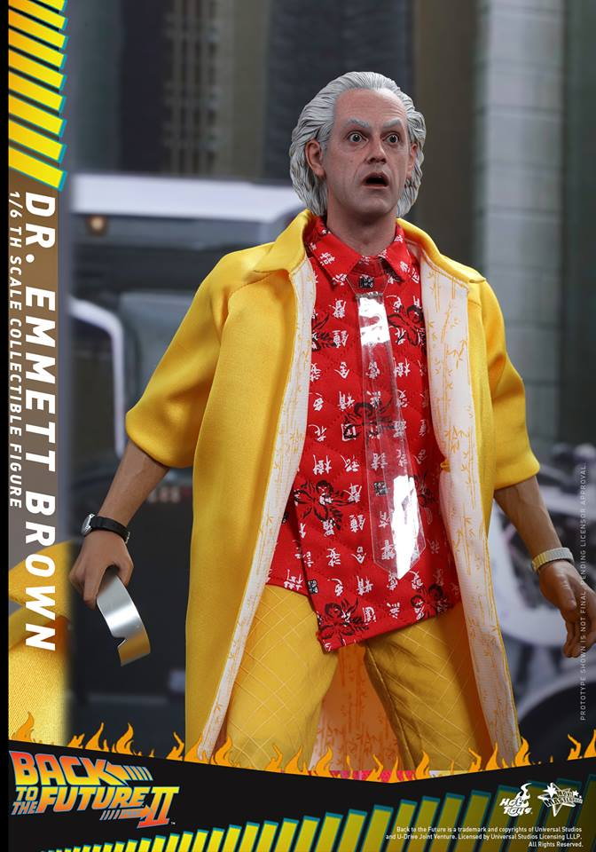 MMS?? : Dr. Emmett Brown - Back to the future 2 13654310