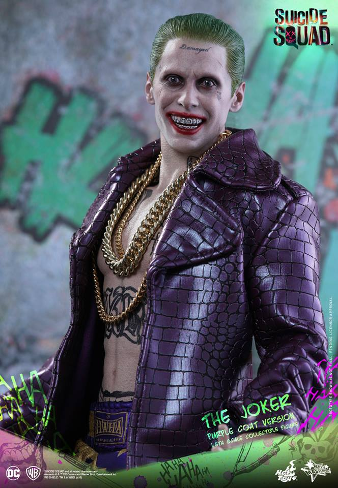 MMS??: Suicide Squad  - The Joker 13669610