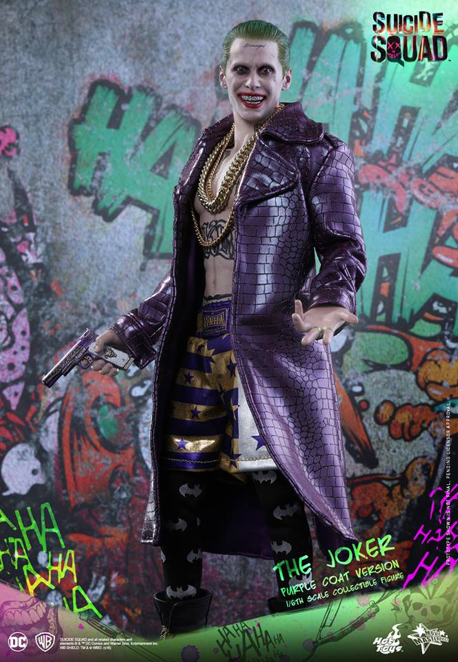 MMS??: Suicide Squad  - The Joker 13669611