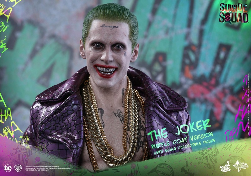 MMS??: Suicide Squad  - The Joker 13680010