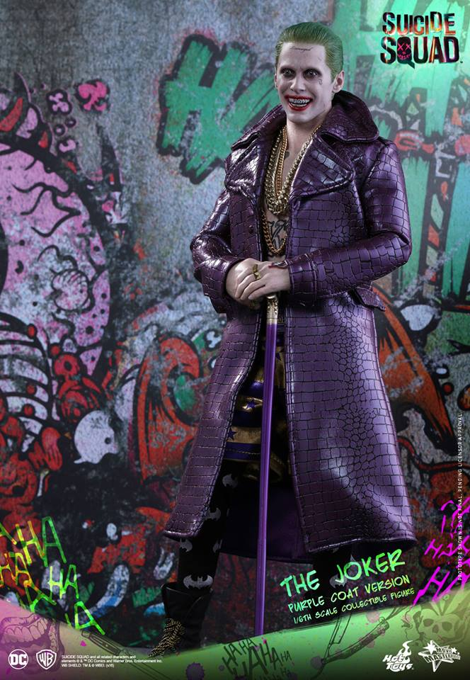 MMS??: Suicide Squad  - The Joker 13680711