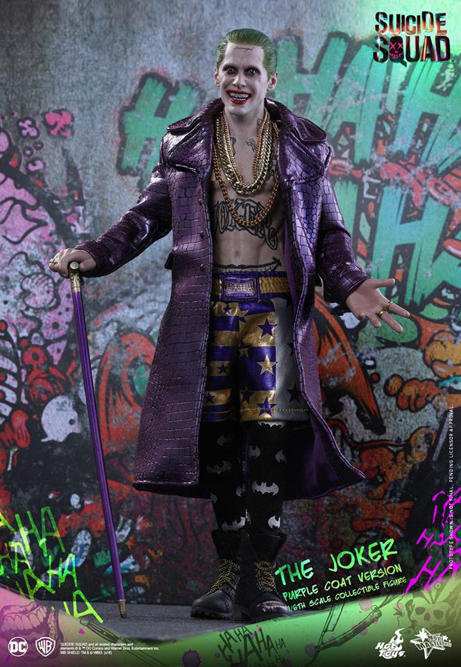 MMS??: Suicide Squad  - The Joker 13681010