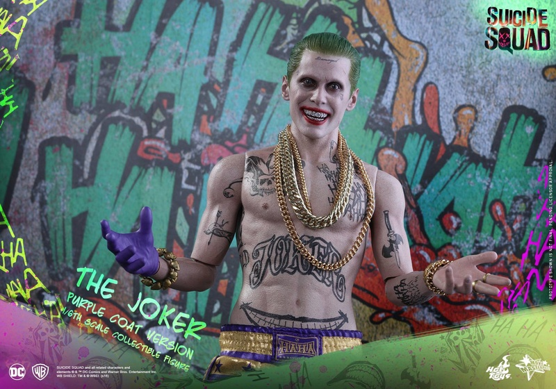 MMS??: Suicide Squad  - The Joker 13698210