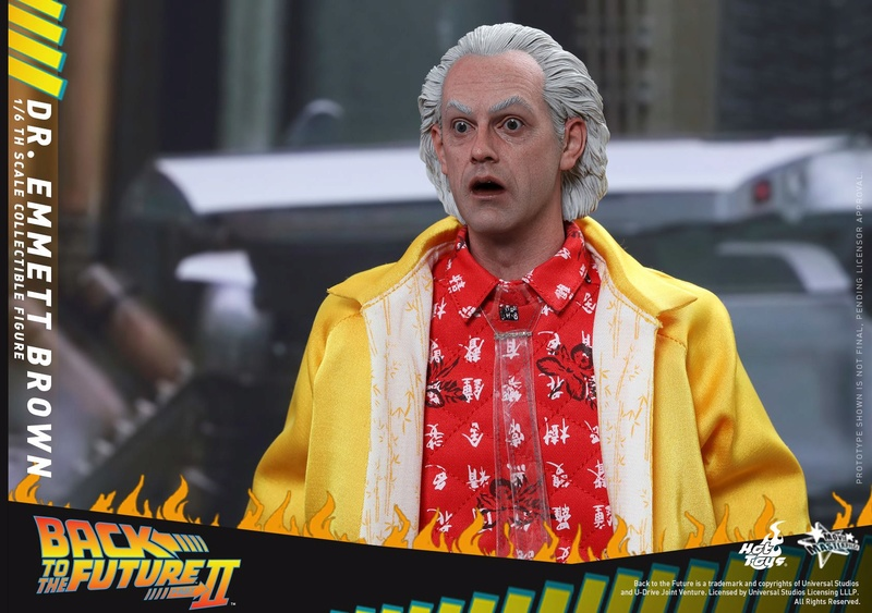 MMS?? : Dr. Emmett Brown - Back to the future 2 13700910