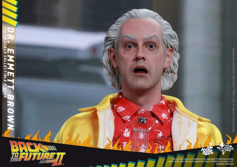 MMS?? : Dr. Emmett Brown - Back to the future 2 13708210