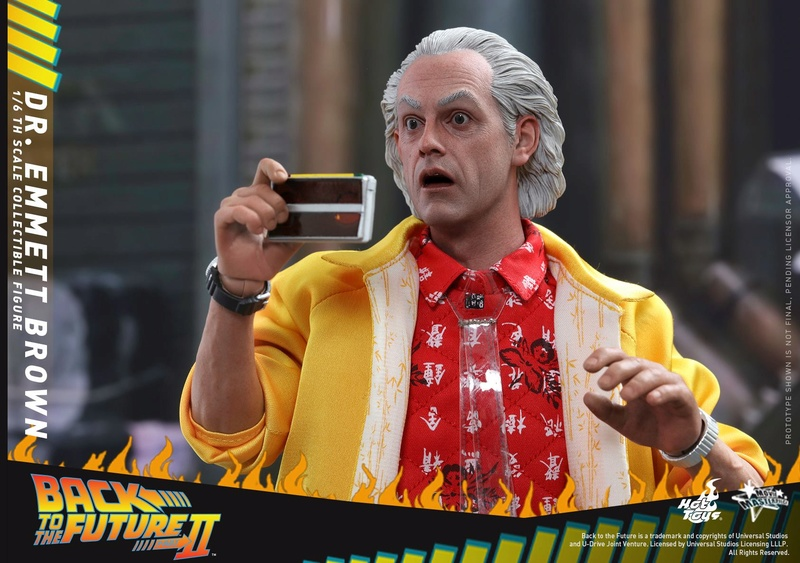 MMS?? : Dr. Emmett Brown - Back to the future 2 13731011