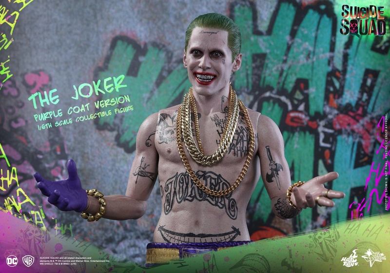 MMS??: Suicide Squad  - The Joker 13734810