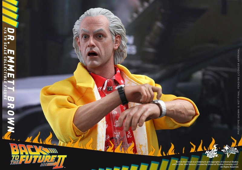 MMS?? : Dr. Emmett Brown - Back to the future 2 13735510