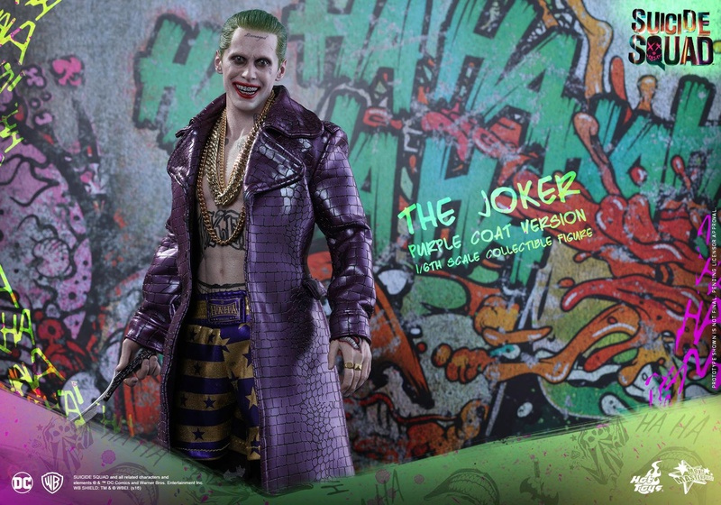 MMS??: Suicide Squad  - The Joker 13738110