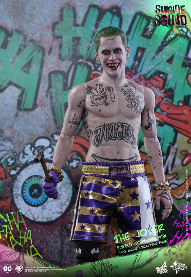 MMS??: Suicide Squad  - The Joker 13754610