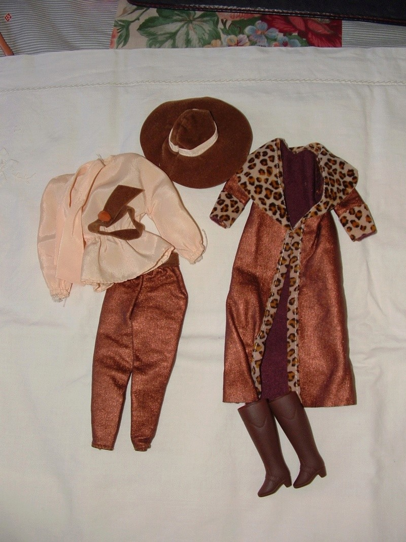 Les Barbies de ma soeur et ma nièce - Rajout des années 1980-90 Dscf0111
