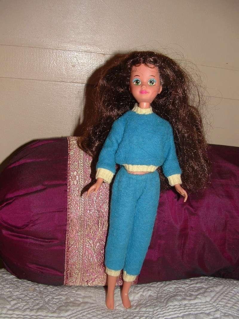 Les Barbies de ma soeur et ma nièce - Rajout des années 1980-90 Dscf0112