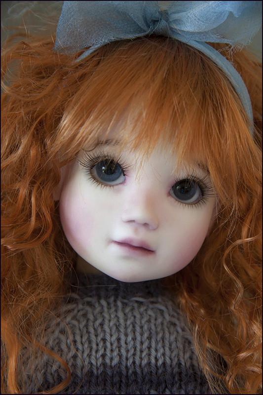 une petite soeur pour Luna Mia10