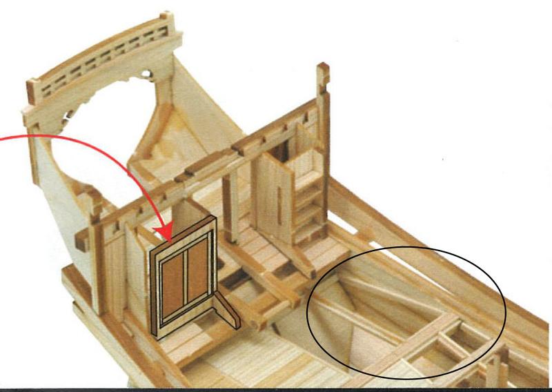 Construction d'un Higaki Kaisen - 1/72 - Scratch  - Page 2 Planch10