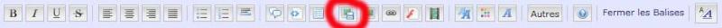Comment insérer vos photos sur le forum Tuto210