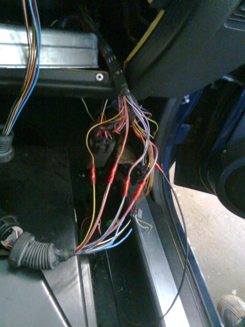 Omega A 3l 24v Turbo, Baustelle wird beendet, Auto geschlachtet - Seite 4 Bild0010