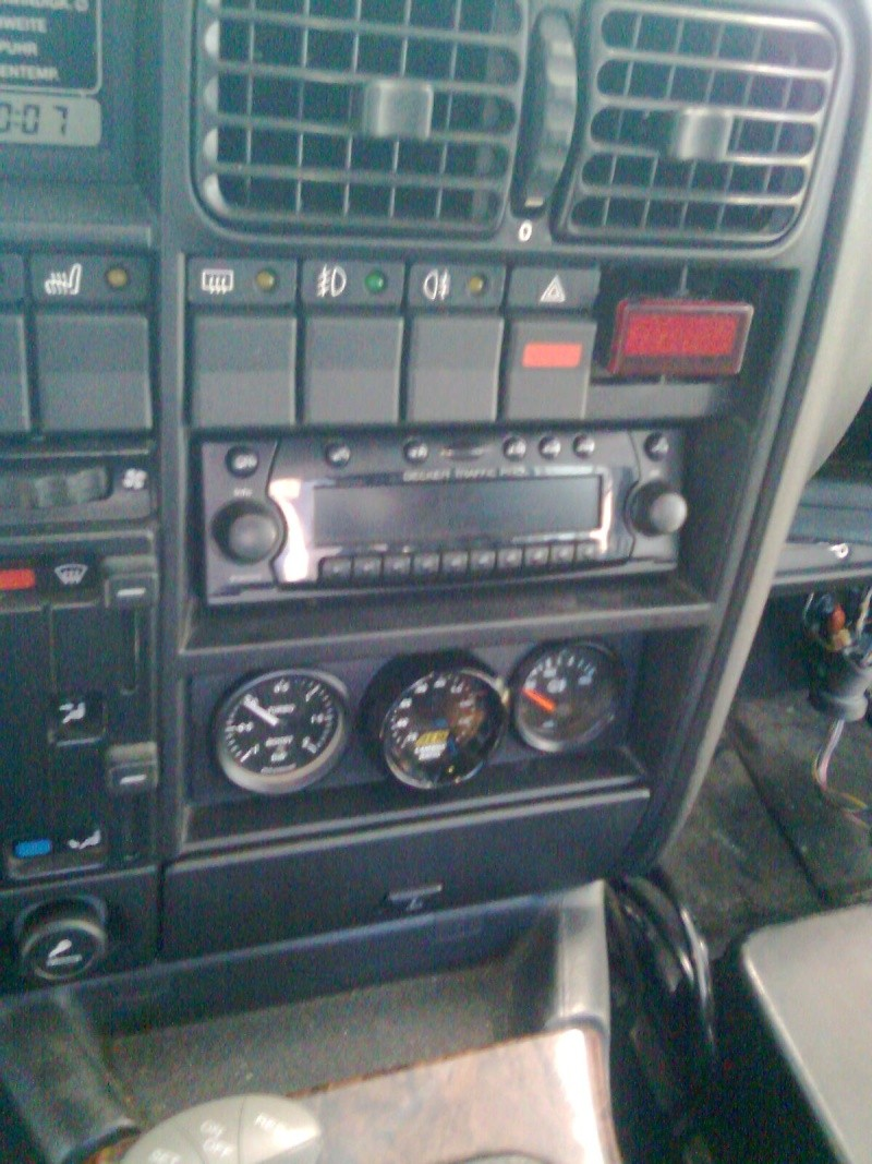 Omega A 3l 24v Turbo, Baustelle wird beendet, Auto geschlachtet - Seite 4 Bild0011