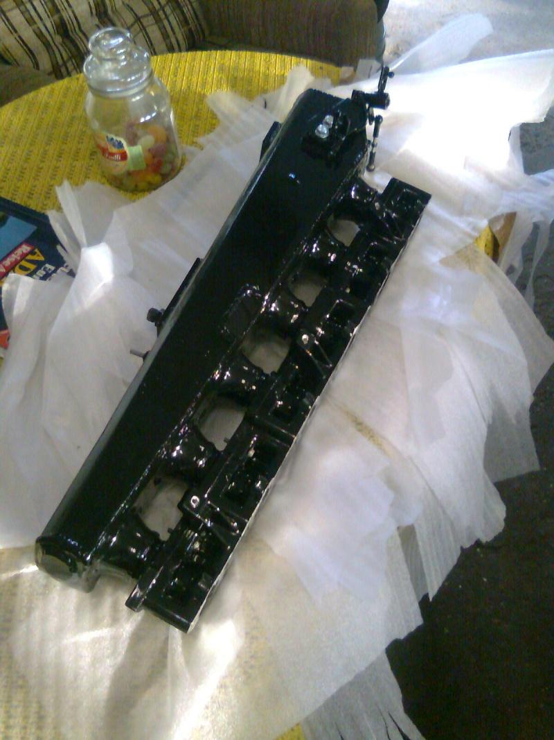 Omega A 3l 24v Turbo, Baustelle wird beendet, Auto geschlachtet - Seite 5 Bild0016