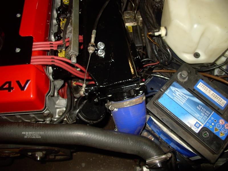 Omega A 3l 24v Turbo, Baustelle wird beendet, Auto geschlachtet - Seite 5 Img_0010