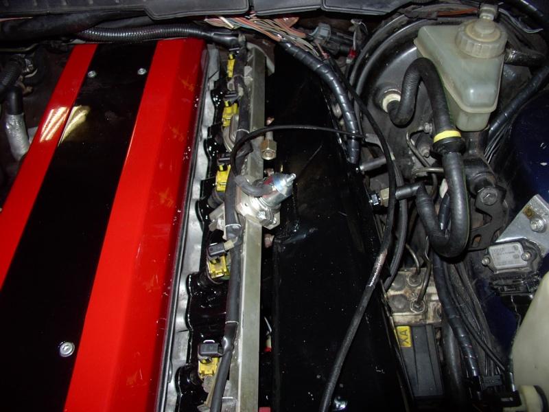Omega A 3l 24v Turbo, Baustelle wird beendet, Auto geschlachtet - Seite 5 Img_0011