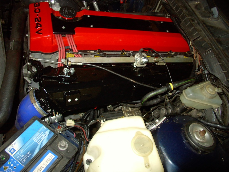 Omega A 3l 24v Turbo, Baustelle wird beendet, Auto geschlachtet - Seite 5 Img_0012