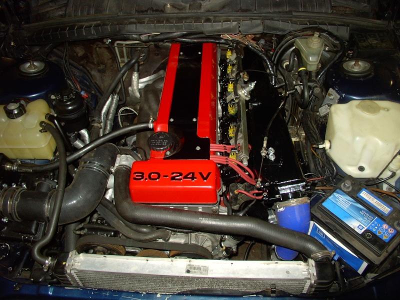 Omega A 3l 24v Turbo, Baustelle wird beendet, Auto geschlachtet - Seite 5 Img_0014