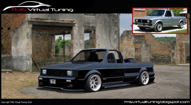 VW Pick up full render by me :) Vw_pic25
