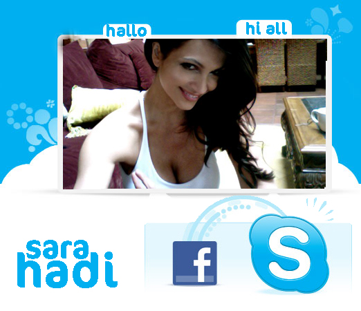 Sara on Skype you can now call me on Skype gold Global10