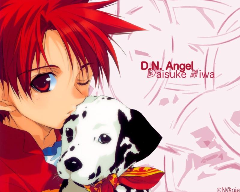 DN Angel Angel211