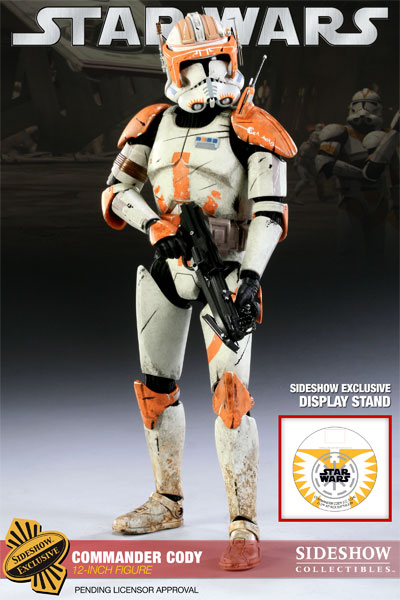 12 inch - Commander Cody sideshow 21741_10