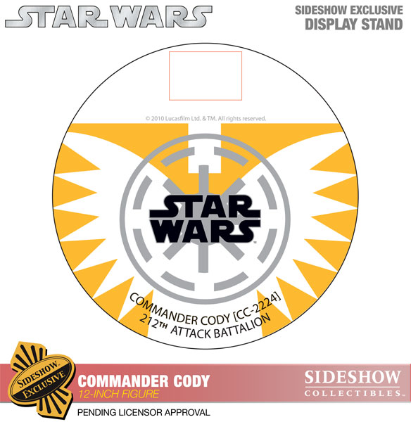 12 inch - Commander Cody sideshow 21741_11