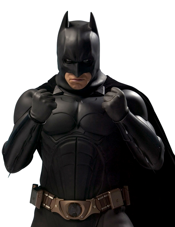 BATMAN BEGINS : Batman ( Christian Bale ) 2005 Batman24