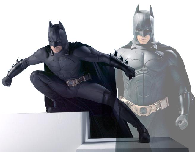 BATMAN BEGINS : Batman ( Christian Bale ) 2005 Batsui10