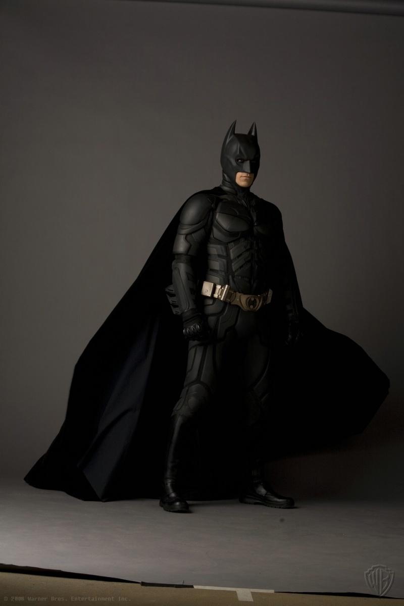 BATMAN THE DARK KNIGHT : N°2 Batman ( Christian Bale ) 2008 Dk08cb10