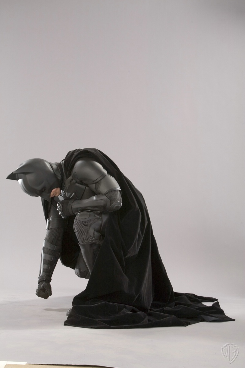 BATMAN THE DARK KNIGHT : N°2 Batman ( Christian Bale ) 2008 Tdkpho10