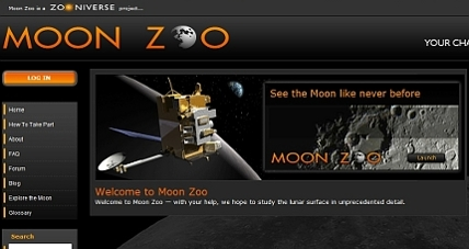 Zooniverse 00350010
