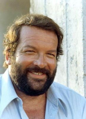 Bud Spencer D29ab811