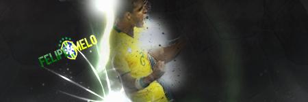 Felipe Melo V1+V2  Felime11