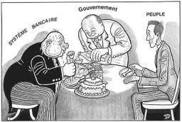 Il n'y a pas de dette publique mais un pillage publique. 49431010