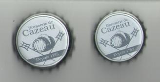 Brasserie de Cazeau Cazeau12