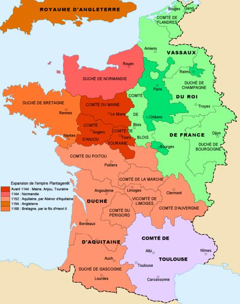 12e et 13e siècles - 1201-1300 & 1301-1400 474pxf10