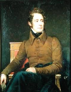Lamartine, Alphonse de  Alphon11