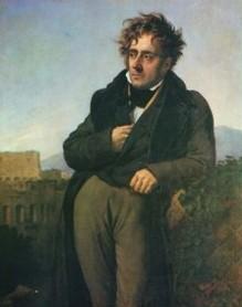 Chateaubriand, François René de  Franao10