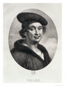 15e siècle : Villon, François (2) - 1431-après 1463 Franao13
