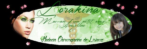 Bannières et avatars Loraki17