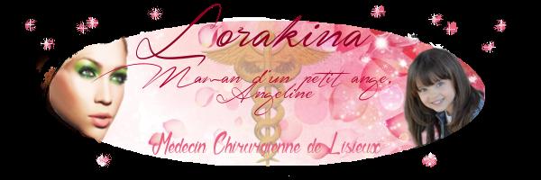 Bannières et avatars Loraki18