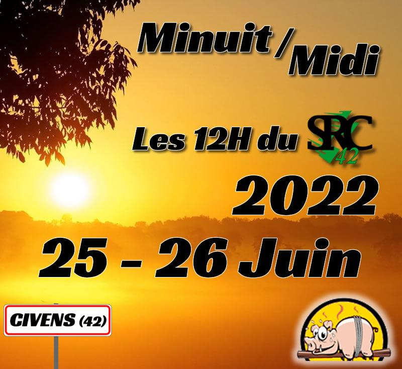 Midi-Minuit du SRC42 les 25 et 26 juin prochains Minuit10