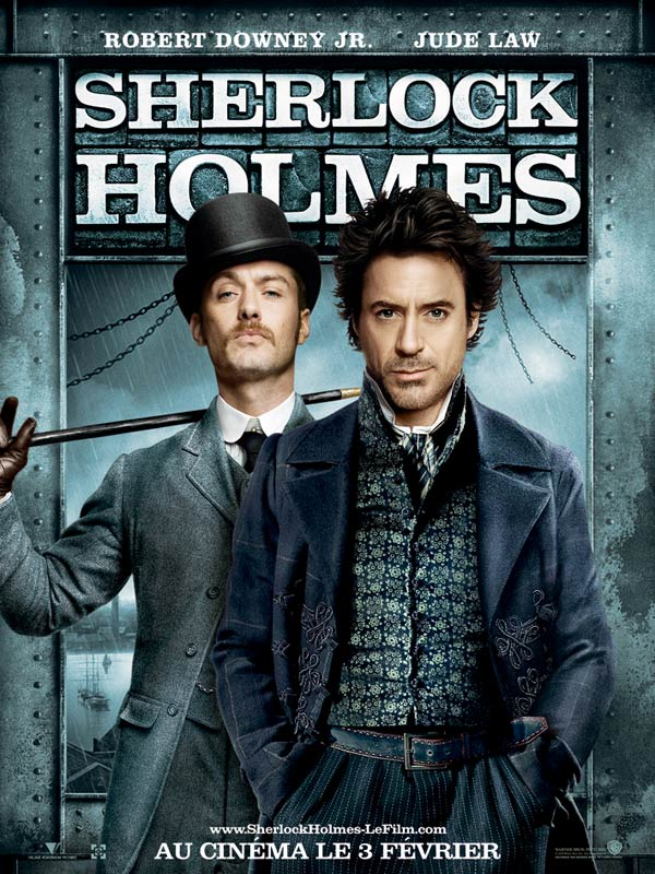 Trotsky et Sherlock Holmes chez North Star 19227410