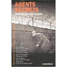 Les services secrets Agents12