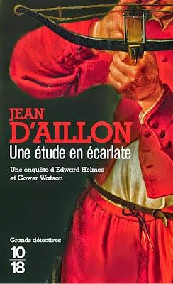 Jean d'Aillon  Couv1010